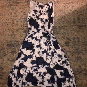 Vera Wang dress